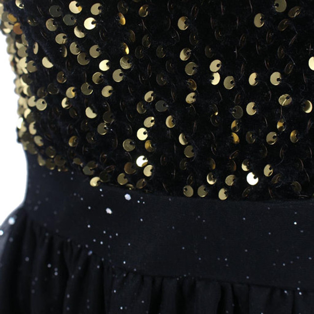 Summer Dress Women 2020 Elegant Sexy Sequin Evening Party Dress Casual Plus Size Slim Chiffon Ball Gown Dresses Vestidos#J30