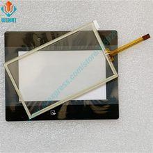 Novo painel de toque rtp película protetora tk6050ip mt8050ip