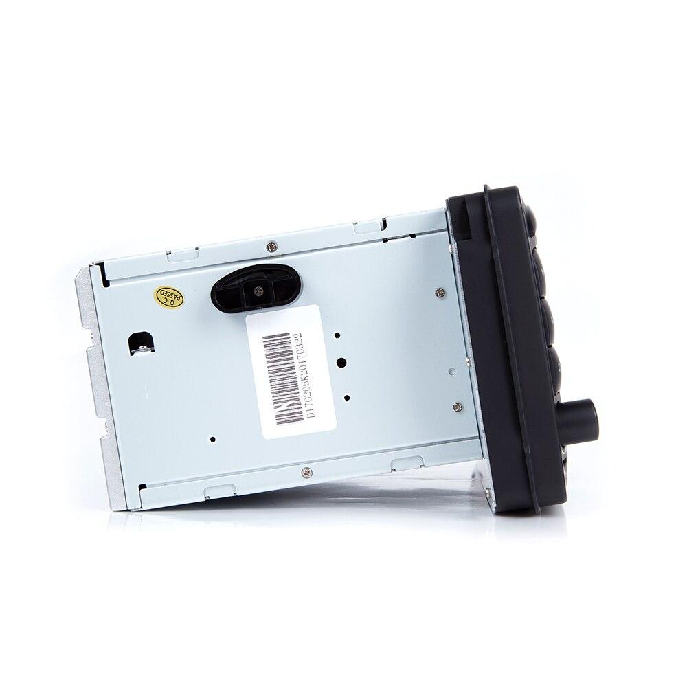 IPS DSP 4GB RAM 2din Android 9 reproductor de DVD de coche para Mercedes Benz CLK W209 W203 W463 W208 Multimeida GPS Radio estéreo de audio Cámara - 5