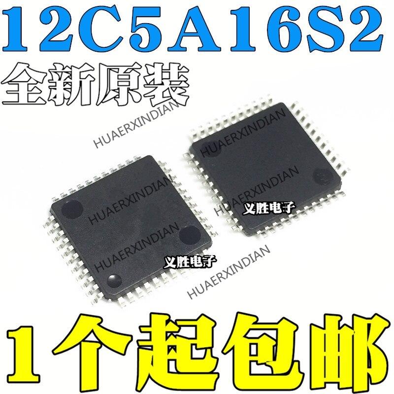2Pcs Mcu STC15F2K60S2-35I-PDIP40 Stc Mcu Ic New eb
