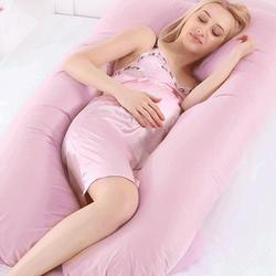 Чехол для подушки для беременных, постельные принадлежности для беременных женщин, u-образная наволочка для подушки, наволочка для беременн...
