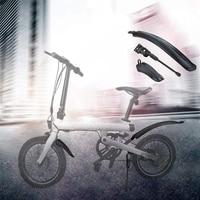 Reifen Reifen Splash Kotflügel Vorne Hinten Kotflügel Regal für Xiaomi Mijia Qicycle Ef1 Elektrische Fahrrad Ständer Stativ Unterstützung-in Lenkerband aus Sport und Unterhaltung bei