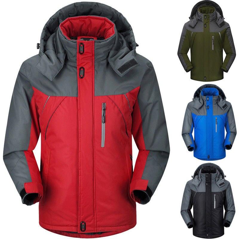 Outdoor-Men-Hoodie-Waterproof-Windproof-Jacket-Snow-Coat-Hiking-Winter-Ski-Sport-For-Outdoor-Mountain-Skiing (1)