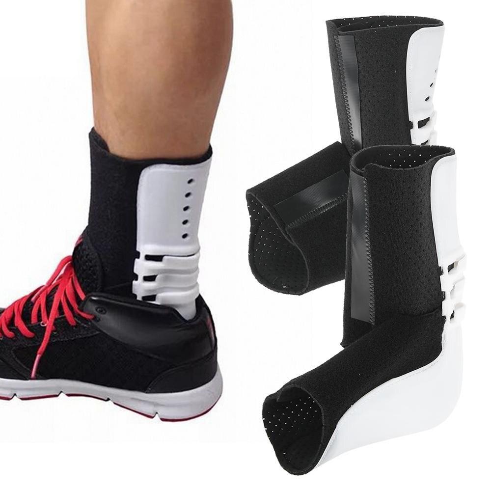 Adjustable Foot Droop Splint Brace Orthosis Ankle Joint Fixed Strips Guards Support Sports Hemiplegia Rehabilitation Equipment
