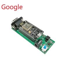 Google 홈 음성 제어 보조 Nodemcu ESP8266 모듈 스마트 시스템 무선 WIFI IOT 개발 보드