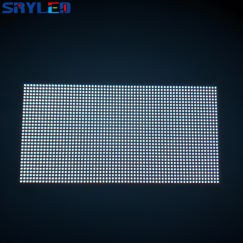 P3 LED Module 192x96mm SMD2121 LED Matrix 64x32 Indoor LED Panel