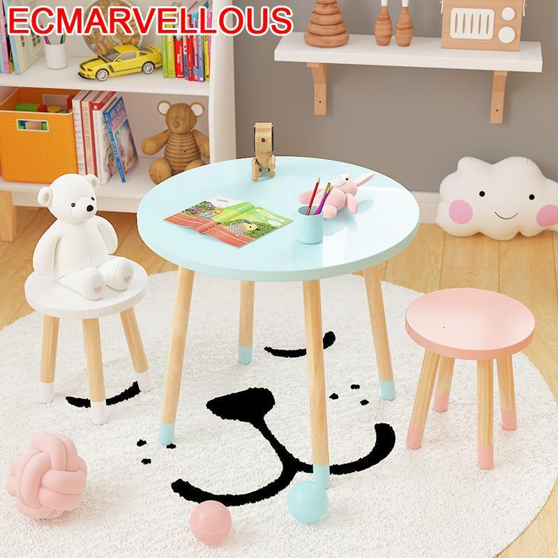 Bambini Play Cocuk Masasi And Chair Escritorio De Estudo Kindergarten Mesa Infantil For Kids Study Enfant Children Table