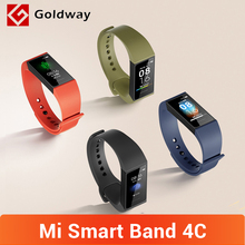 Fitness Bracelet Redmi-Band Xiaomi Mi Global-Version Monitor Screen 24h-Heart-Rate Battery