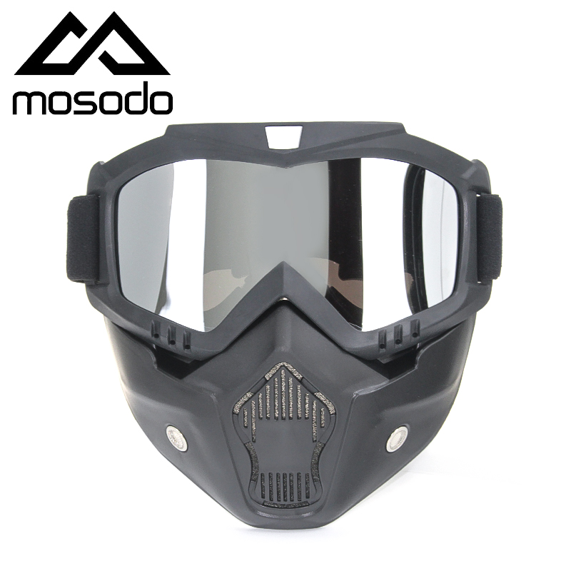 Mosodo snowboard Ski Goggles Anti-fog Masks For Men Women Snow Windproof Winter Snowboarding Skiing Glasses Snowmobile Goggle