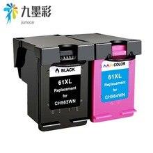 61xl совместимый для hp 61XL чернильный картридж для hp 61 xl зависть 4500 4502 5530 с чернилами hp Deskjet 1050 2050 3050 3054 3000 1000 принтер