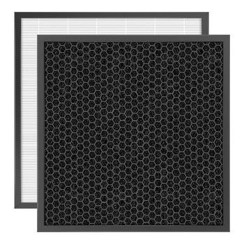 Para Samsung Filtro de filtro de aire AC-505CMAGA/505CMASC elemento de filtro CFX-2HMA/2DMA