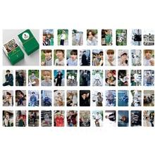 Bangtan7 BE Lomo Cards (2 Models)