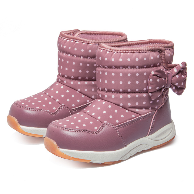 Ботинки Фламинго 92d-nq-1507 ботинки для девочек обувь для детей  22-27#