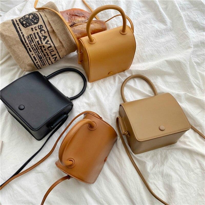 Women Handbag 2020 New Famous Brand Designer Fashion Personality Creative Crossbody Messenger Bag Small Square Shoulder Bag