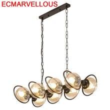 Pendente Nordic Touw Flesh Industrial Pendelleuchte Deco Maison Suspendu Suspension Luminaire Hanging Lamp Pendant Light