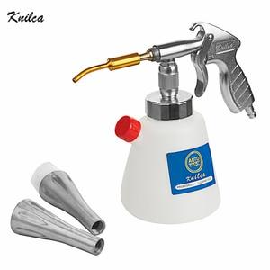 Image 1 - Tornador Cleaning Gun , high pressure Car Washer Tornador foam gun,car tornado espuma tool