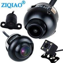 Автомобильная камера заднего вида CCD парковочная камера вращение на 360 ° передний/задний/левый/правый вид HD ночное видение Водонепроницаемая Recerse камера