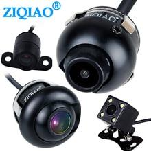 Cámara de visión trasera CCD para coche cámara de aparcamiento rotación de 360 ° frontal/trasero/izquierdo/Derecho HD CÁMARA DE Recerse de visión nocturna a prueba de agua