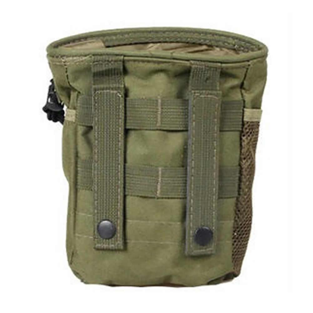 Detector de Metal al aire libre Camping Paquete de cintura encuentra bolsa resistente al desgaste cordón multipropósito impermeable lavable portaherramientas