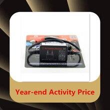 Тестер батареи автомобиля Bluetooth 12 В электрическая цепь тестер для Android IOS диагностический инструмент автомобильный BM2 анализатор батареи