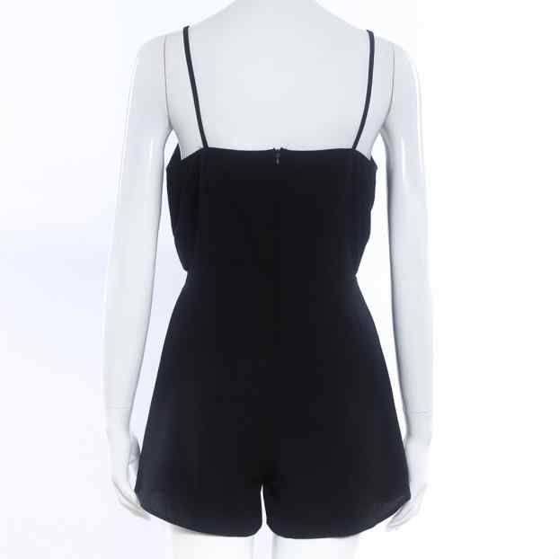 Overall 2020 Sommer Top Frauen Sexy Overall Bodycon Party Overall Frauen Romper Hosen Clubwear frauen anzug Overall