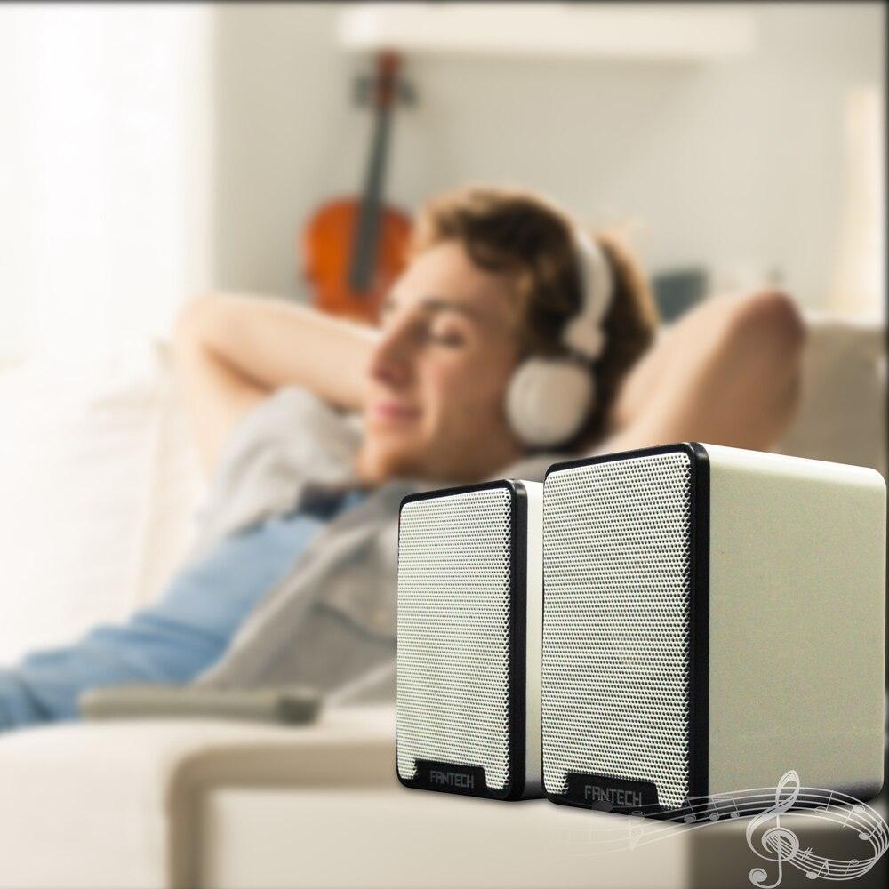 Fantech GS733 Gaming Speaker 10