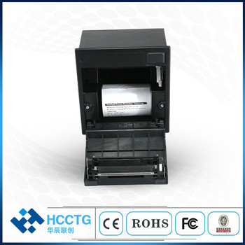 Thermische Panel Mount Bluetooth 58mm Taxi Empfang Drucker HCC-E3