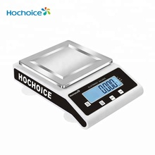 цена на 4000g lightweight electronic weighing scale 0.01g precision laboratory kitchen jewelry gold digital weight balance scale