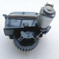 オリジナル右ホイールモータエンジンのためのロボット掃除機 ilife v5 v5s x5 v3 v3s ロボット掃除機 ilife 部品交換