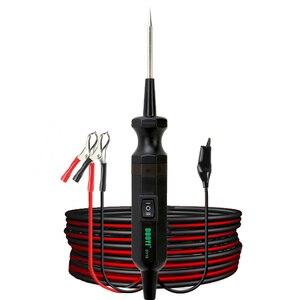 Image 2 - DUOYI DY18 자동차 회로 테스터 전력 프로브 12V 24V 전류 트랙 단락 회로 찾기 나쁜 지상 연락처