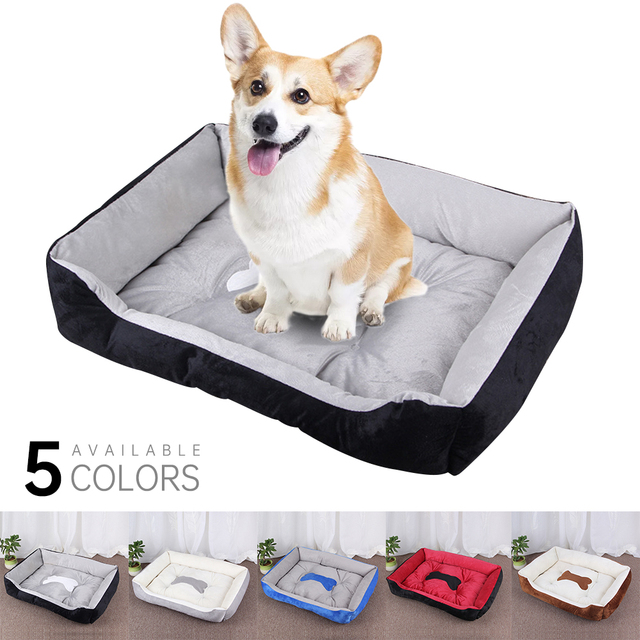 Bone Pet Bed  1
