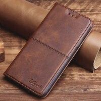 Oneplus-Funda de cuero con imán para móvil, carcasa de piel con tapa para One Plus Nord N10 N100 N200 CE 5G, 3 5t 6 6t 7T Pro 8 9 9R, funda billetera