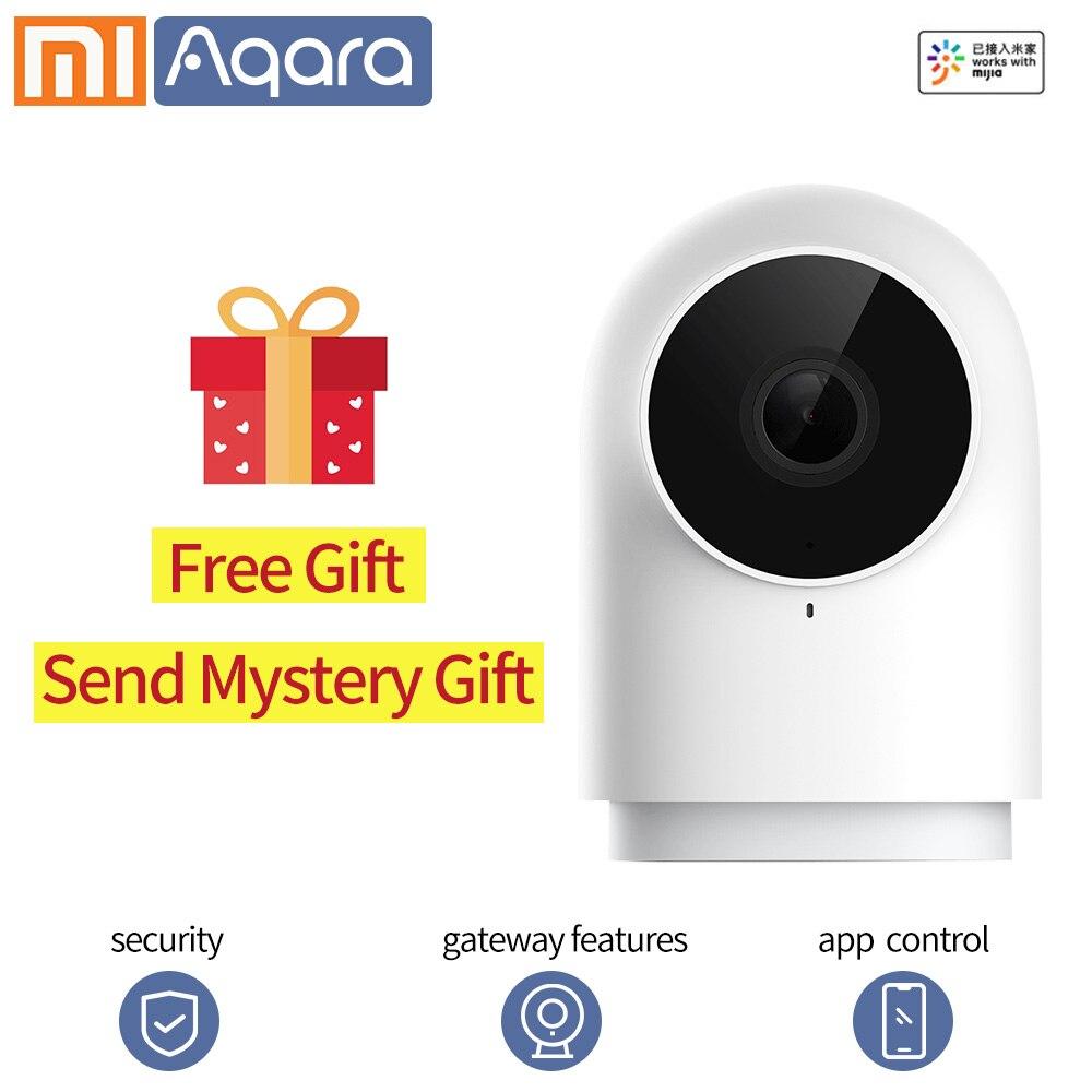 Aqara Smart Camera G2 1080P 360 Angle HD WIFI Infrared camera Night Video Baby Monitor Security alarm for xiaomi camera