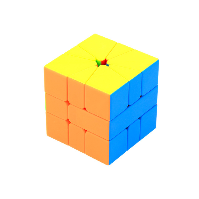 Moyu Meilong 2x2 3x3 4x4 5x5 Magic Speed Cube 2x2x2 3x3x3 4x4x4 5x5x5 magic puzzle game cubo For Children adults kids toys 16