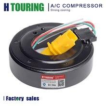 SD7C16 компрессор кондиционера Магнитная Электромагнитная обмотка муфты для peugeot 307 308 508 CC SW 3008 5008 103*60,5*45*32