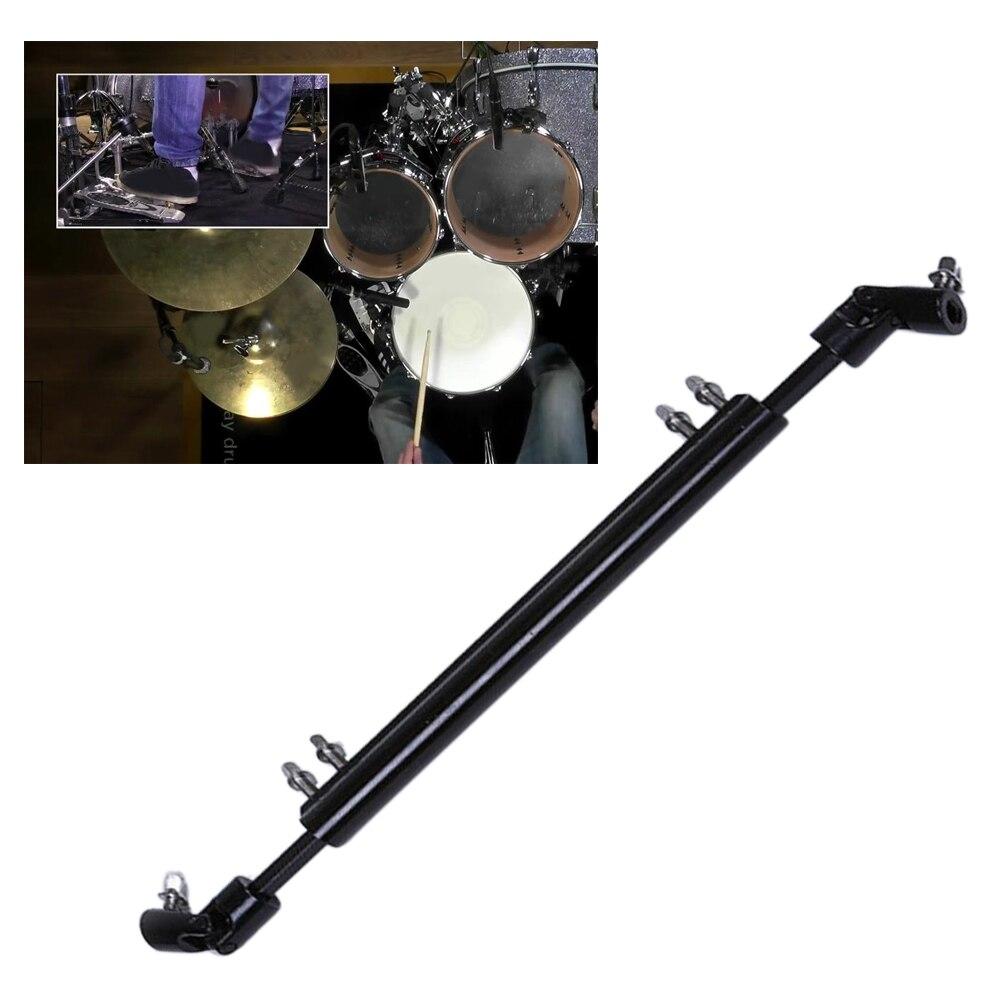 Estágio de metal desempenho tambor pedal eixo