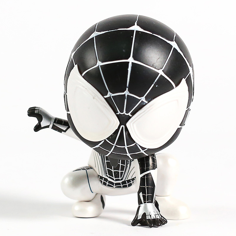cosbaby-font-b-marvel-b-font-spiderman-negative-suit-pvc-figure-doll-collectible-model-toy
