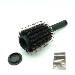 Щетка для волос диверсии безопасный тайник может диверсии может секретный контейнер тайник Сейф скрытый сейф с пищевой защитой от запаха м...