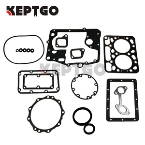 Image 2 - New Overhaul Rebuild Kit for Kubota Z600 ZB600 Engine B4200 Tractor