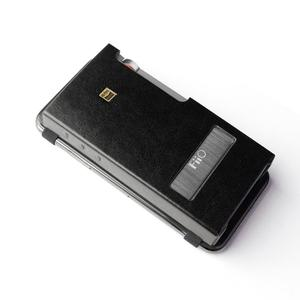 Image 4 - DD C Q5 เคสหนังสำหรับ FiiO Q5 หรือ Q5S USB DAC AMP, AMP Bundling กรณี