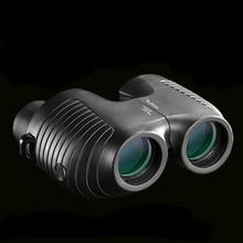 جديد 10X25 مناظير التركيز التلقائي عالية الوضوح HD مجهر حفلة موسيقية الكرة تلسكوب الصيد التنزه HD مناظير قوية Hot