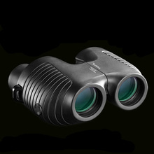 Nuovo 10X25 Binocolo Messa A Fuoco Automatica Ad Alta Definizione HD Binocolo Concerto Palla Telescopio Caccia Escursioni HD Potente Binocolo Hot