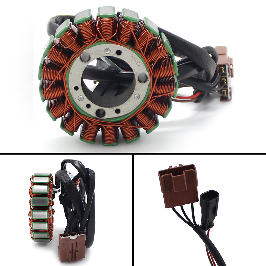 Moto générateur Stator bobine Comp pour Yamaha CW50 BWS BOOSTER ZUMA CW50L CW50T CW50R 3ES-85560-00 motos accessoires