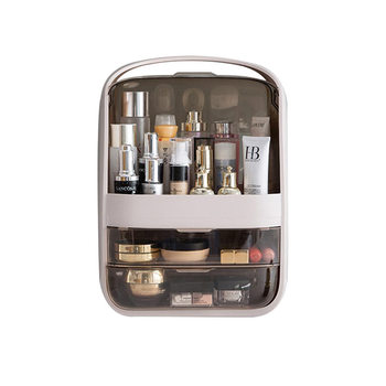 Drawer Container Makeup Organizer for Cosmetic Large Capacity Cosmetic Storage Box Organizer Desktop Jewelry Nail Polish Makeup makeup organizer for cosmetic large capacity cosmetic storage box organizer desktop jewelry nail polish makeup drawer container
