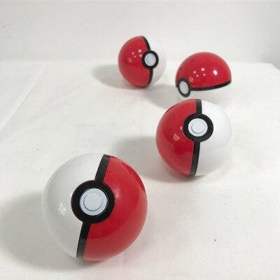 Poke Ball Bika Qiu Pokémon Poke Ball Pokemon Toy Customizable