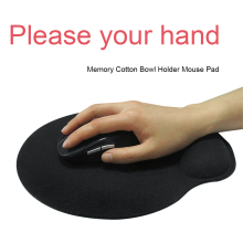 Gaming Mouse Pad With Wrist Rest For Computer Mackbook Laptop Keyboard Mouse Mat With Hand Rest Mice Pad With Wrist Support 3d metal alloy ergonomic mouse pad arm rest wrist stand gaming mousepad table hand drag wrist support for computer officer gamer