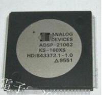 Tüketici Elektroniği'ten Yedek Parçalar ve Aksesuarlar'de IC yeni orijinal ADSP 21062KS 160XS 240 QFP Ücretsiz Kargo