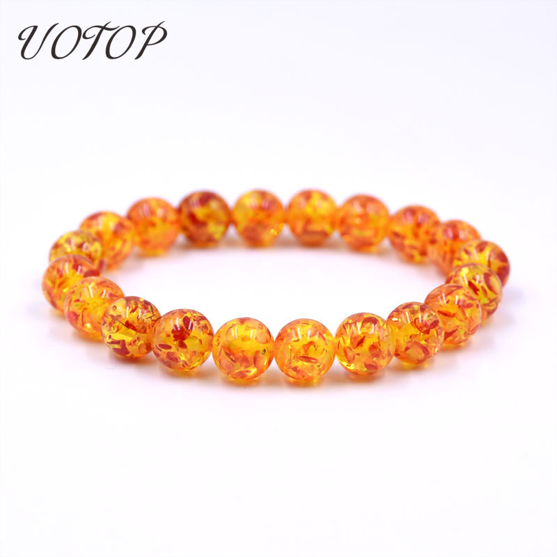 UOTOP 2019 New 8mm 10mm Natural Stone Yoga Bracelet Healing Reiki Prayer Balance Buddha Beads Bracelets for Women Men Pulseras in Strand Bracelets from Jewelry Accessories