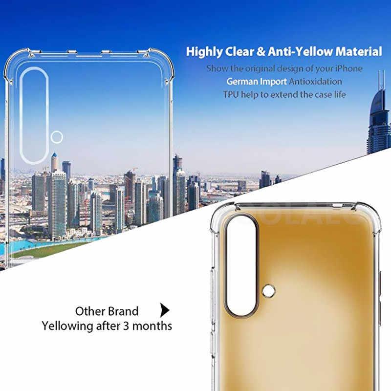 Stoßfest Fall für Huawei mate 10 20 30 P30 P20 lite Pro y7 Y9 P smart Z 2019 nova 5t 6 se honor 8a 9x8X10 20 10i lite Abdeckung