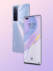 Original HUAWEI Nova 7 Pro 5G SmartPhone 6.57 inch Kirin 985 Octa Core Reverse charge Android 10 NFC